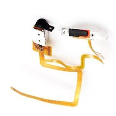 SeattleTech New Headphone Audio Jack Power On/off Lock Switch and Volume + - Control Button Audio Flex Cable for iPod Classic 6th Gen 80GB SeattleTech,http://www.amazon.com/dp/B00K848FDC/ref=cm_sw_r_pi_dp_RHqBtb1XH6X66HQY