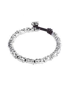 a08ee22b68300 bracelets. Leather CordBrown ...