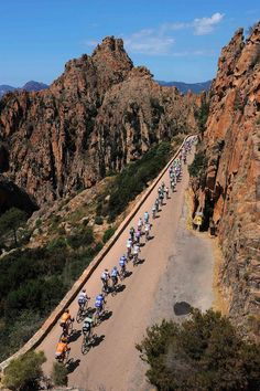 Tour de France 2013 by BMC/Tim De Waele   - Explore the World with Travel Nerd Nici, one Country at a Time. http://TravelNerdNici.com