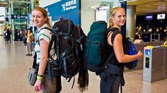 What are some good to know information for backpackers in Thailand