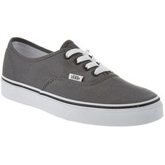 Vans Vans Unisex Authentic Sneaker ( 42) ❤ liked on Polyvore featuring shoes b22b4503a