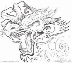 drawing - Tattoo Artists.