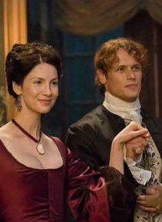 the Frasers (season two)