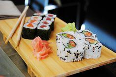 Sushi *_*