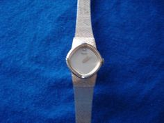 Vintage Ladies Seiko Quartz watch