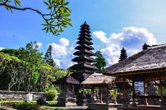 The Island Of a Thousand Temples - We Travel Together Temples, Us Travel, Bali, Island, House Styles, Block Island, Buddhist Temple, Islands