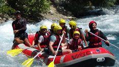 Местные и иностранные гости, предпочитающие Кёпрючай для рафтинга, определяют особую текстуру реки; У них также есть возможность увидеть природные и исторические красоты национального парка Кёпрюлю Каньон, расположенного в городе Бешконак в районе Манавгат. В национальный парк также входит древний город Сельге, расположенный в гористой местности к западу от реки. Rafting Tour, Turu, Antalya, Jeep, Jeeps