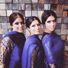 Always a bridesmaid, never a bride? Step up your bridesmaid game with a fabulous looks from Always A Bridesmaid, Indian Wear, What To Wear, Saree, Couple Photos, Vancouver, Fashion, Sari, Couple Shots