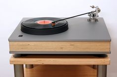You could land a drone on its plinth. Eschewing the industry standard of a 9″ tonearm (and even the refined 12″) for sixteen inches of tube, the new Well Tempered Royale 400 Turntable is a seriously sizeable bit of kit. Designed by William Firebaugh, the deck has suitably large plinth (measuring 636mm by 556mm), crafted from baltic plywood and sandwiched …