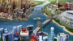 Sim City Update 7