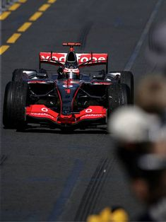 Mclaren Mercedes, Mclaren Mp4, Fernando Alonso Mclaren, F 1, Formula 1, Motors, Pasta, Australia, Future