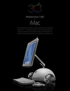 iMac > 2002