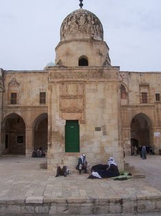 Damascus Gate, Dome Of The Rock, Western Wall, Kingdom Of Heaven, Jerusalem Israel, Old City, Pilgrimage, Mosque, Main Street