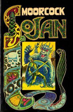Sojan-Michael-Moorcock-1977-Savoy-Books-Paperback