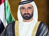 Sheikh Mohammed bin Rashid Al Maktoum – Md. Akhtar