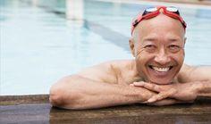 Depois de uma certa idade, o foco da atividade física deve ser outro