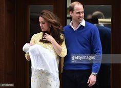 News Photo : Britain's Prince William, Duke of Cambridge, and...