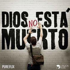 """Critica a la película cristiana """"Dios (no) está muerto""""[1]"""