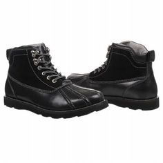 GBX Men's Grind Stitched Vamp Boot