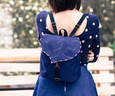 Bolsa inspiradas em folhas - criadas pela marca Leafling  Roupas  Inspiradas, Comprar Sapatos, d3863d0914