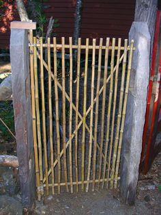 Puerta de colihues