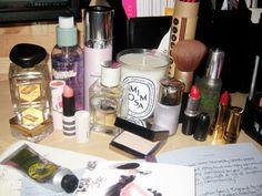 Joanna McGarry, Beauty Director, Stylist Magazine