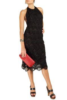 New Arrival: #Prada Halterneck Dress - #starbags_eu