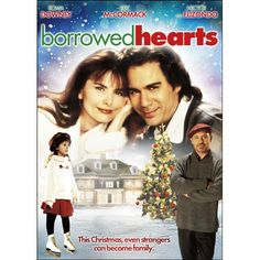 Amazon.com: Borrowed Hearts: Roma Downey, Eric McCormack, Hector Elizondo, Ted Kotcheff: Movies & TV