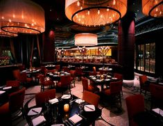 The Quad Becomes Linq Hotel & Casino, Lobby Bar Revealed ...