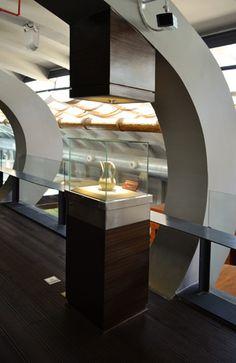 museum lighting optimizing the illuminant,LEDING the life