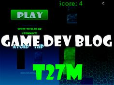 Android Development Blog Post Game Dev, Android, Games, Blog, Blogging, Toys, Game