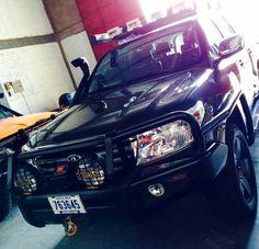 Toyota ARB 4x4 /christopherbrenes@arquitecto.com/ Facebook: Expedición Costa Rica