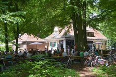 Augsburg, Germany, Wittelsbacher Park
