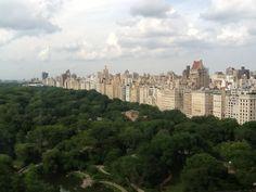 Central Park. New York City