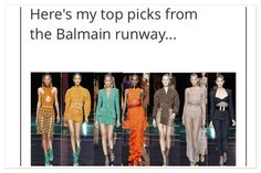 Click the #link in the #bio to my #blog to #read all about the #newtrends of #2016 including features on @balmainparis and my #toppicks from their S/S #runway. #balmain #catwalk #therunway #fashion #fashionista #blogpost #trends #suede #models #fierce #gigihadid #jordandunn #joansmalls #modelbehaviour #fashionfinds #styleblogger #fblogger #bblogger #pearlsandvagabonds