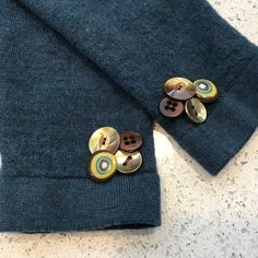 Vintage Gloves, Vintage Buttons, Train Ornament, Rag Garland, Floral Pins, Felt Brooch, Wrist Warmers, Christmas Fabric, Teal Colors