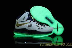 Lebron basketball shoes Air Max a25e711e9