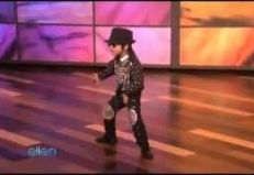 Small Child Dance Full Funny