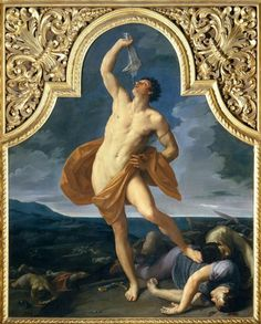 Guido Reni - Sansone vittorioso, 1611