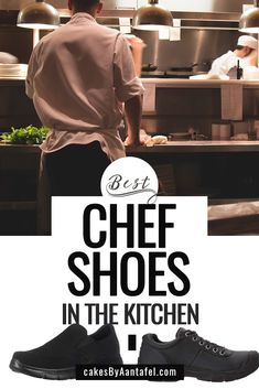 1299ab7f4f24 How To Choose The Best Chef Shoes in 2019 - Top Picks   Reviews