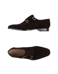 Sutor Mantellassi Moccasins in Brown for Men (Dark brown) | Lyst