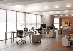 WORKSTATION WITH PARTITIONS OFFICE WORKSTATION ONLINE3 COLLECTION BY MASCAGNI | DESIGN LORENZO NEGRELLO - S.I. DESIGN