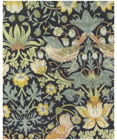 love william morris