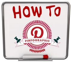 5 Secrets in Creating Viral Pinfographics for Pinterest  -- click the image to read the article.  Great info!!!