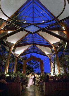 Wayfarer's Chapel | Brides.com
