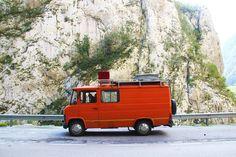Der 1000 Euro Camper