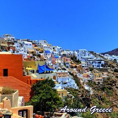 Santorini really is one of the most beautiful and unique islands not just in Greece but in the entire world .... https://ift.tt/2FwlIWV  #Santorini #Greece #Greekislands #Σαντορινη #Ελλαδα #ΕλληνικαΝησια