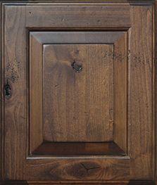 lcc custom built cabinetry knotty alder