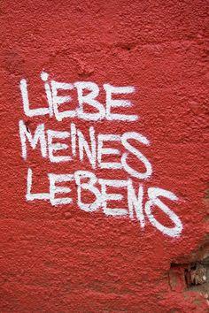 Liebe meines Lebens - Mainz