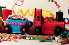 The Definitive Ranking Of Children's Birthday Cakes
